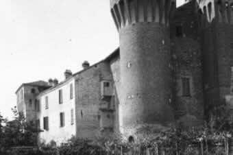 I castelli lomellini
