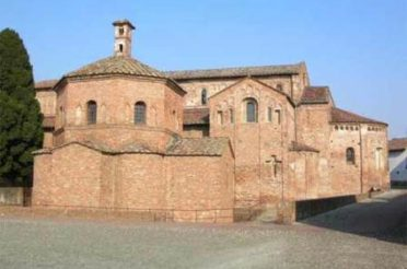 La Basilica di S. Maria Maggiore a Lomello