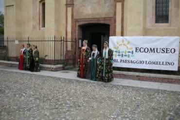 Via Francigena 2 maggio 2010