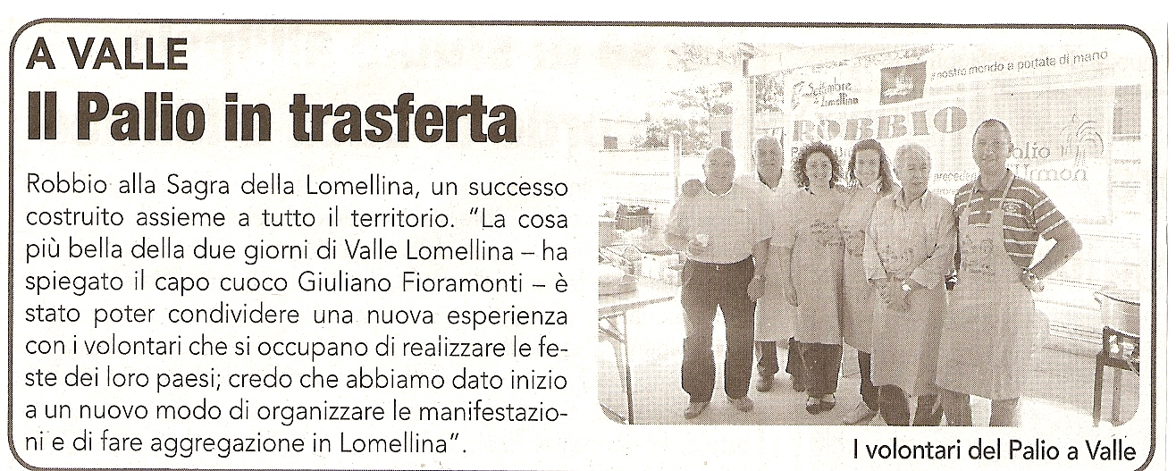 2013-06-05 La Lomellina Robbio