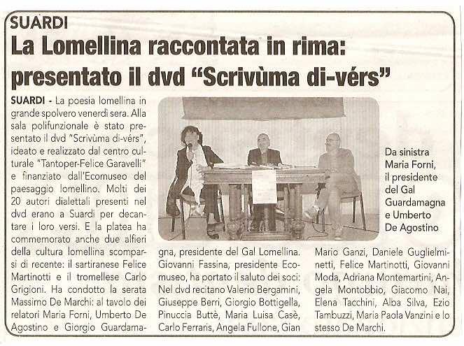 2013-06-05 La Lomellina Suardi