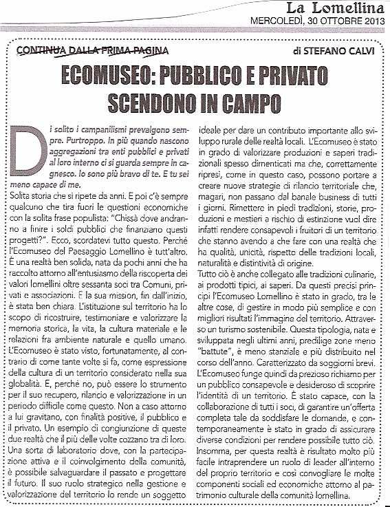 2013-11-04 La Lomellina