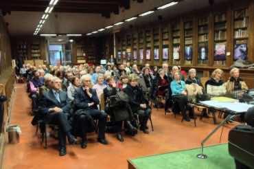 Convegno a Firenze su papa Leone X (18/1/2014)