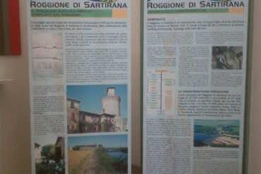 Il Roggione di Sartirana – Una via d'acqua lomellina