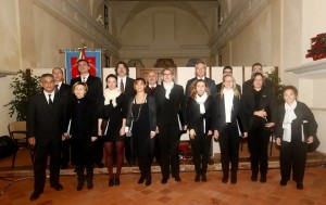 Chorus Sanctii Laurentii