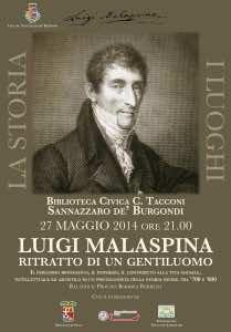 Sannazzaro Malaspina