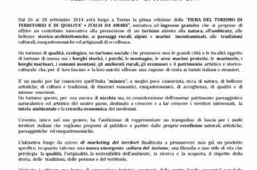 Italia da amare – Torino