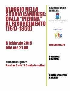 Candia Risorgimento