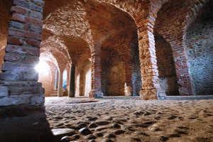Breme cripta