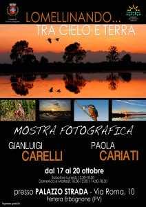 Ferrera mostra fotog