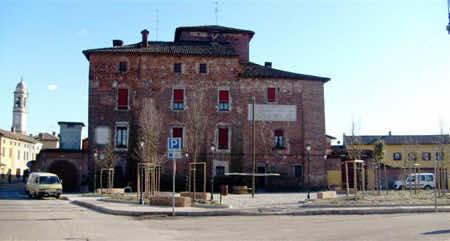 Il Castello di Alagna