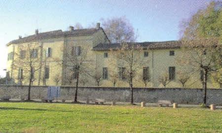 Castello di Cergnago