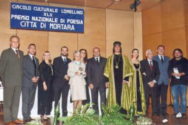 Circolo culturale lomellino Giancarlo Costa – Mortara