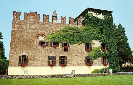Castello di Cozzo