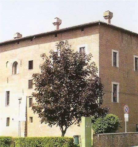 Castello di Lomello