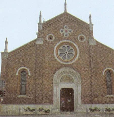 Chiesa di Palestro