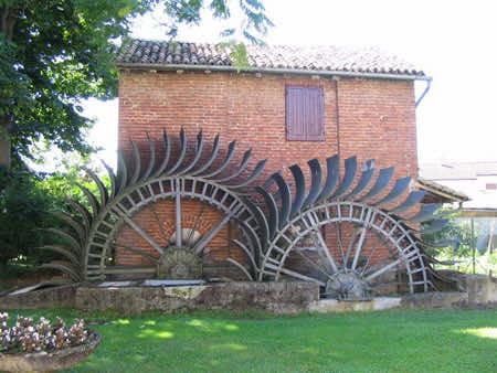 Vecchio Mulino di San Giorgio
