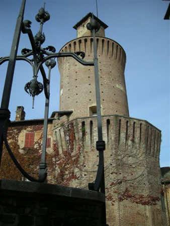Rocca di Sartirana