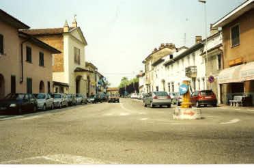 Comune di Torre Beretti e Castellaro