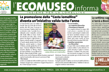 L'Ecomuseo informa