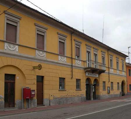 Municipio di Semiana