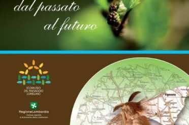 Bachicoltura in Lomellina – Dal passato al futuro