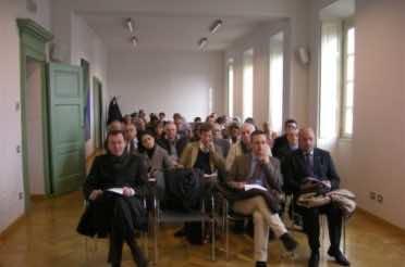 Assemblea dei soci del 30 gennaio 2010