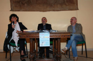 "Presentazione del dvd ""Scrivuma di-vers"" – Suardi 1-6-2013"