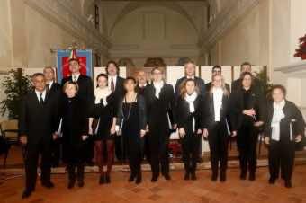 Chorus Sancti Laurentii