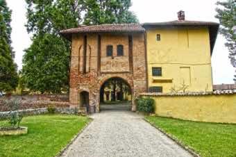 Castello di Cozzo di Mario Ranzini