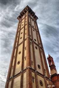 Mede campanile