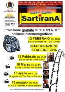 Nuovo Cinema Sartirana
