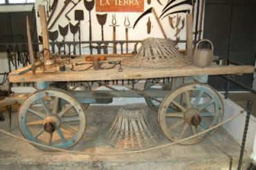 Amici del Museo in Lomellina (Amlom) – Frascarolo