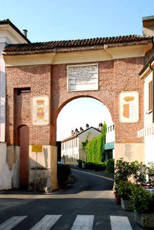 Comune di Sannazzaro de' Burgondi