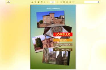 La nuova guida interattiva di Lomello