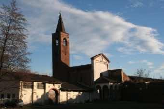 L'abbazia carolingia di Mortara