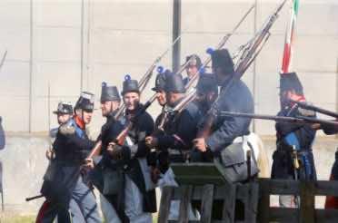 La battaglia di Palestro, 159 anni dopo