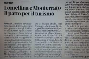 Nozze Lomellina-Monferrato